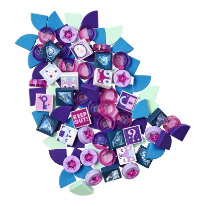 LEGO DOTS: Extra DOTS - 3. sorozat (41921)