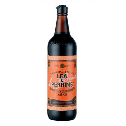 Lea & Perrins Worcestershire fűszeres szósz 568 ml