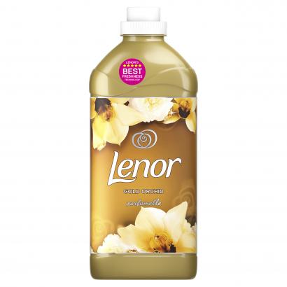 Lenor Gold Orchid Textilöblítő, 2000ML, 67 Mosáshoz