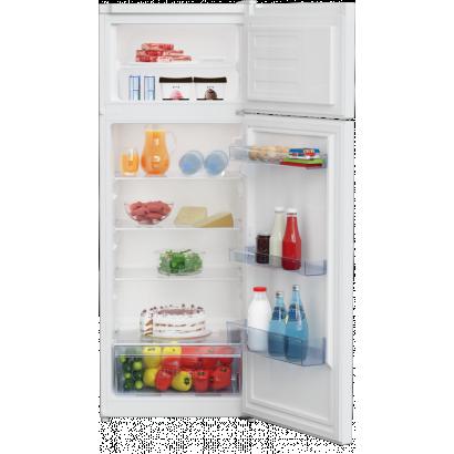 Beko RDSA-240K30 WN felülfagyasztós hűtőszekrény