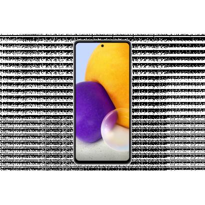 Samsung Galaxy A72 DS 128GB fehér mobiltelefon