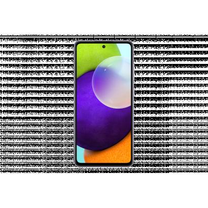 Samsung Galaxy A52 DS 128GB  világos ibolya mobiltelefon