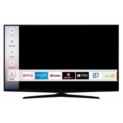 Qilive Q55-182 UHD Smart LED TV