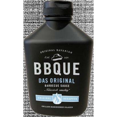 """BBQUE Bayrische Barbecue Szósz """"Original"""" 470g"""