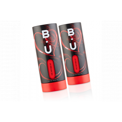 B.U. Heartbeat eau de toilette 50 ml