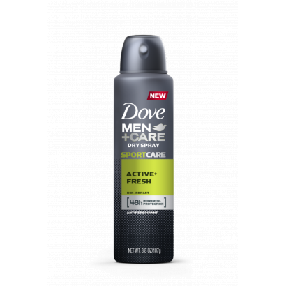 Dove Men+Care Sport Active+Fresh izzadásgátló 150 ml
