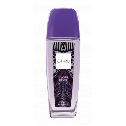 C-Thru Joyful Revel hajtógáz nélküli parfüm-spray 75 ml