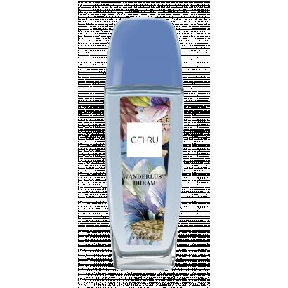 C-Thru Wanderlust Dream hajtógáz nélküli parfüm-spray 75 ml