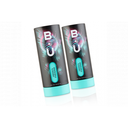 B.U. Hidden Paradise eau de toilette 50 ml
