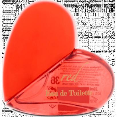 Flor de Mayo Cuore Red női parfüm EDT 20 ml