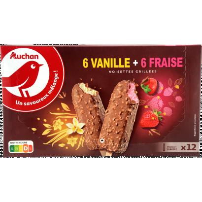 Auchan Nívó vegyes x12 450 G