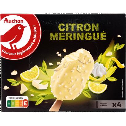 Auchan Nívó citrom-fehcsoki x4 301,2 G