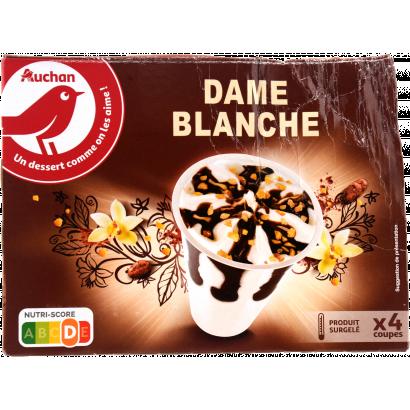 Auchan Nívó vanília x4 286G