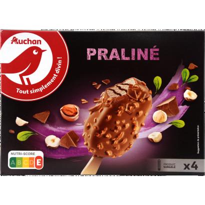 Auchan Nívó praliné x4 280G