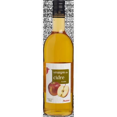 Auchan Nívó Almaecet 750 ml