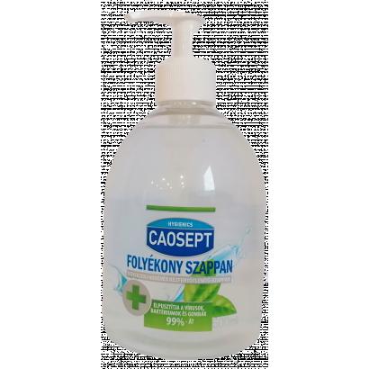 CAOSEPT Fertőtlenítő folyékony szappan 500 ml