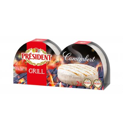 Président grill camembert sajt 2 x 90 g (180 g)
