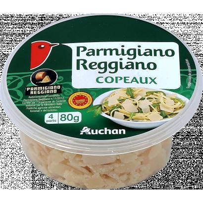 Auchan Nívó Parmigiano Regiano sajt OEM 80 g