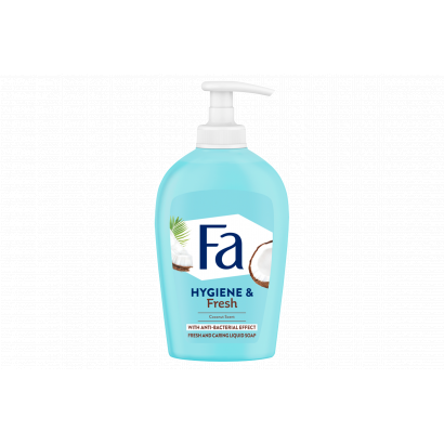 Fa Hygiene & Fresh Coconut Water folyékony krémszappan 250 ml
