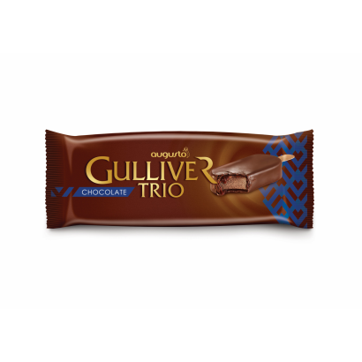 Augusto Gulliver csokoládé trió 90 ml