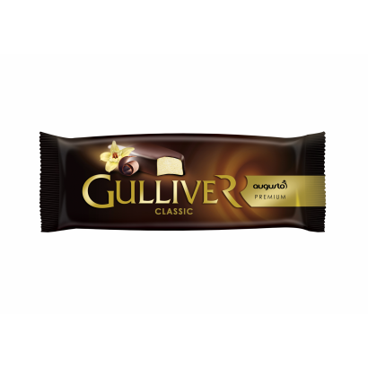 Augusto Gulliver classic 120 ml