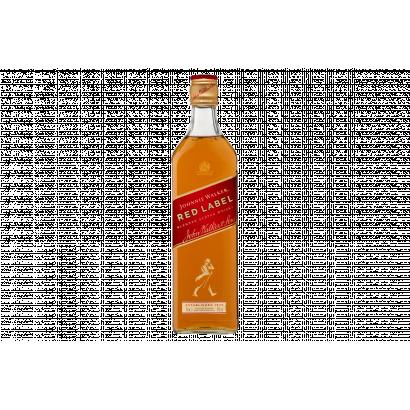 Johnnie Walker Red Label Blended Scotch (házasított skót) whisky 40% 0,7 l