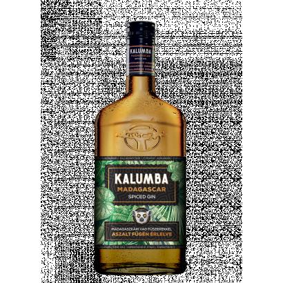 Kalumba Madagascar Spiced Gin 37,5% 0,7 l