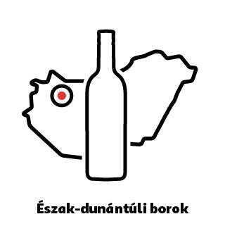 ÉSZAK-DUNÁNTÚLI BOROK